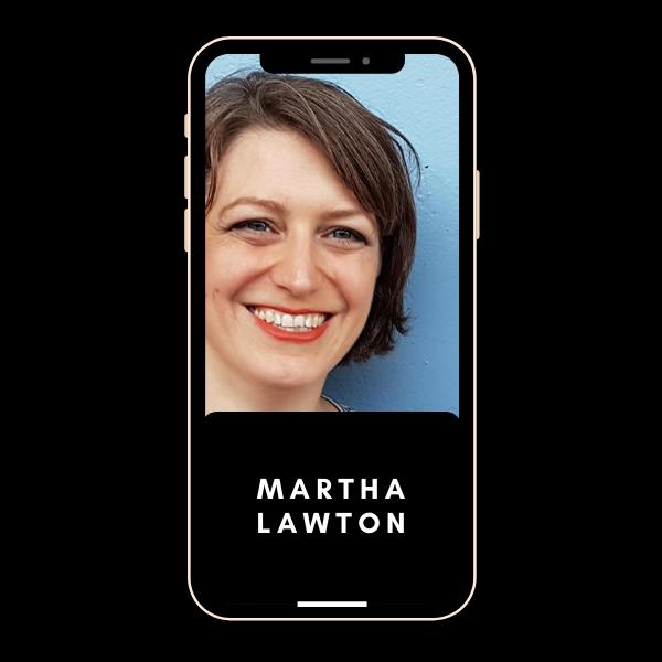 speaker martha lawton