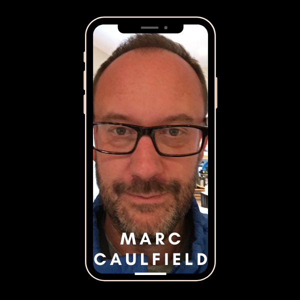 MARC CAULFIELD