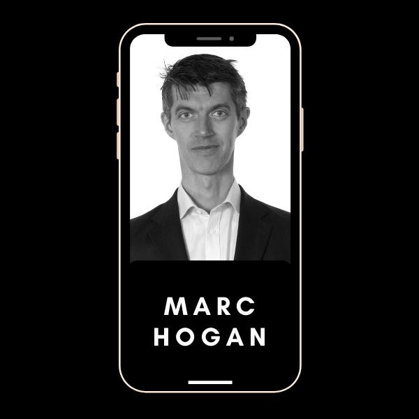 Marc Hogan Speaker